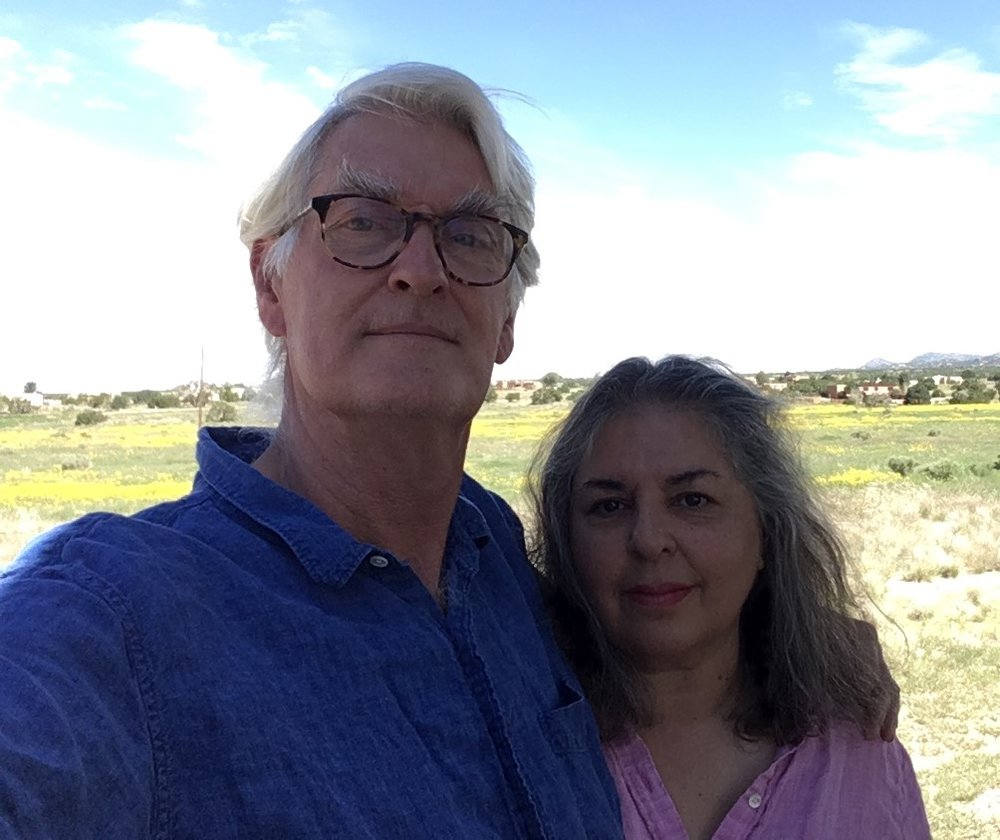 JAY BONNER & SHIREEN BONNER are the special guest speakers for the 2019 Anniversary Sahavas celebrating Avatar Meher Baba's 1956 visit to Meher Mount. Sahavas (Vedanta) means close companionship or in the company of a spiritual master. It also refers to a spiritual retreat or gathering where Meher Baba's followers meet to remember Him.