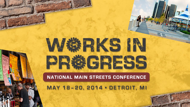 check outhttp://www.preservationnation.org/main-street/training/conference/2014-detroit/#.UzHKh9yjL1o for more information on how to register!