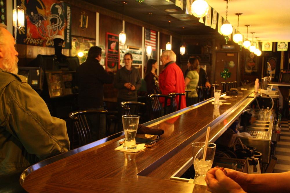 Casey's Bar