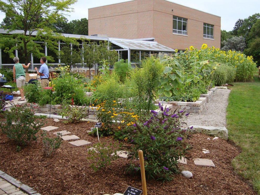 RUFFING MONTESSORI SCHOOL WEST LEARNING GARDEN