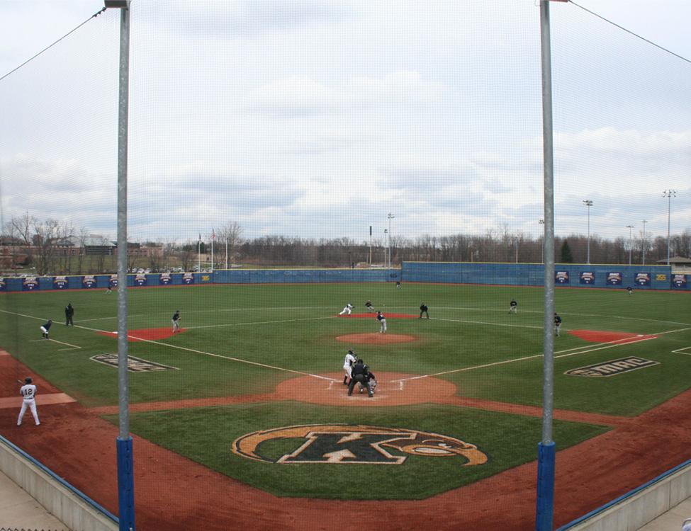 Kent State Univeristy Baseball Amp Field Hockey Behnke