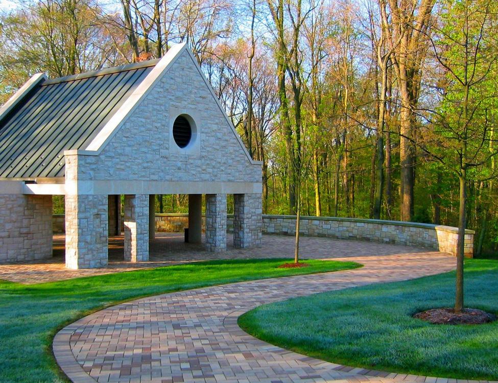 Ohio Western Reserve Cemetery Behnke Landscape Architecture