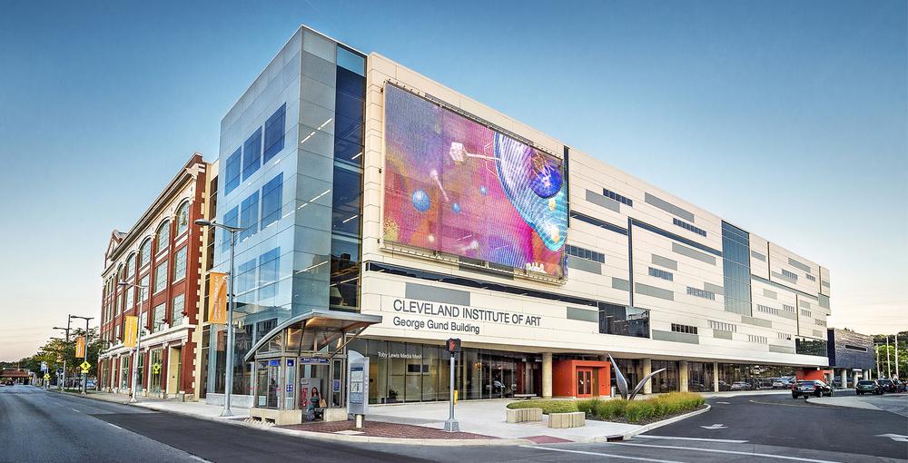 Cleveland Institute of Art