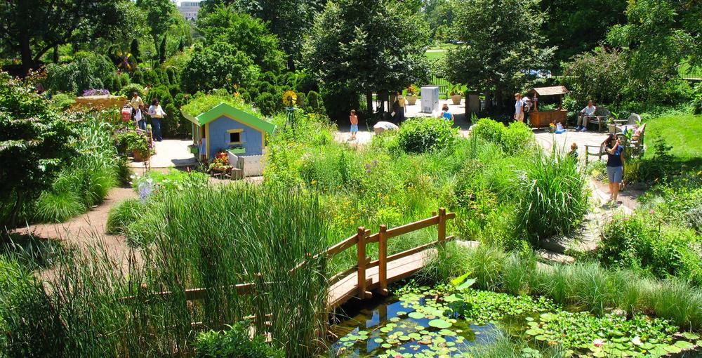 Hershey Children's Garden