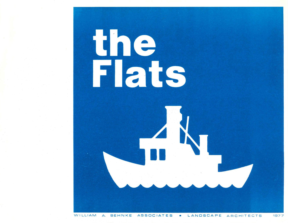 """The Flats"" 1977"