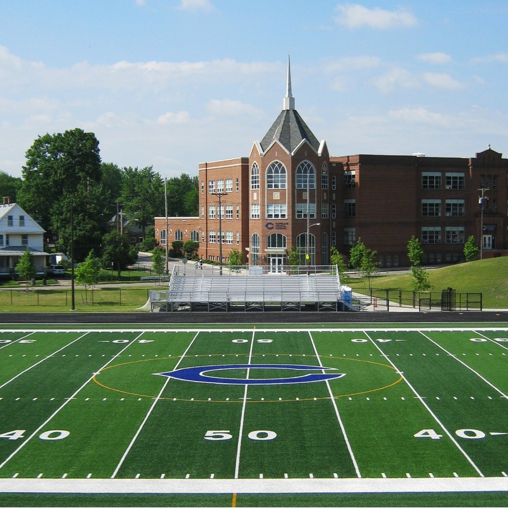 MORGANA ATHLETIC COMPLEX