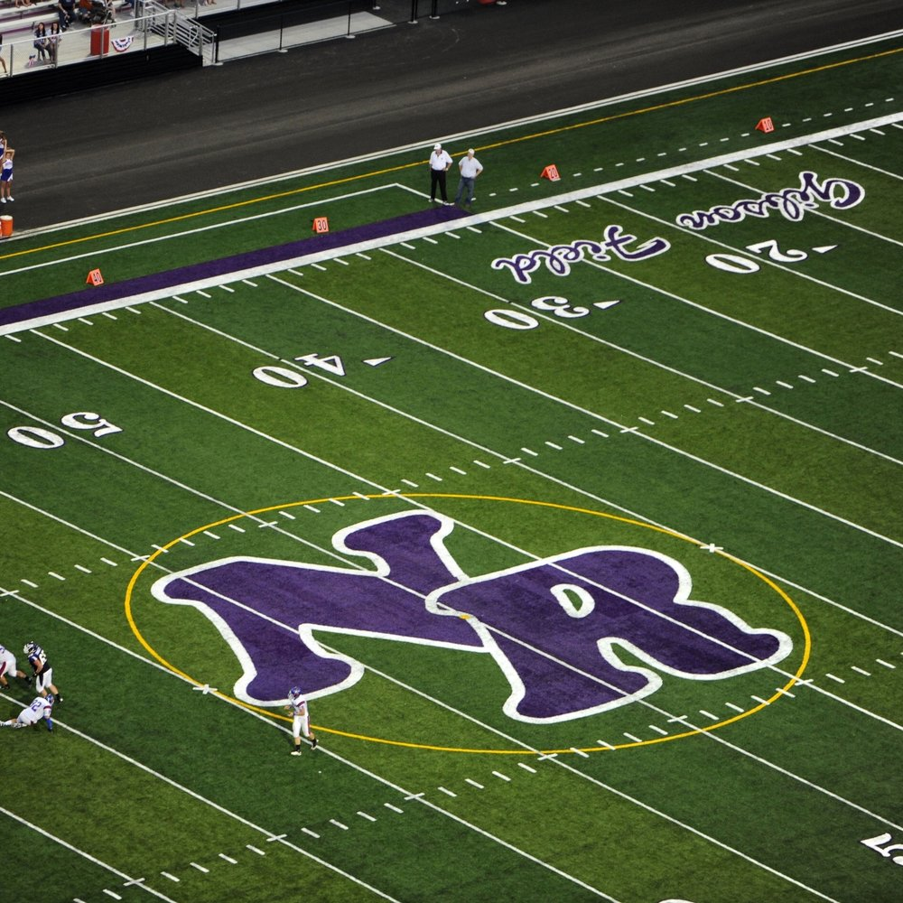 NORTH ROYALTON STADIUM