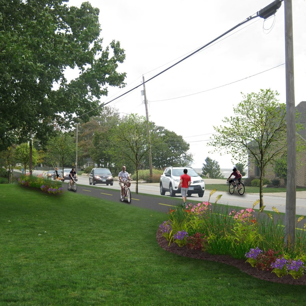 AVON LAKE ACTIVE TRANSPORTATION PLAN