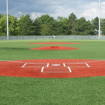 RON MOTTL FIELD