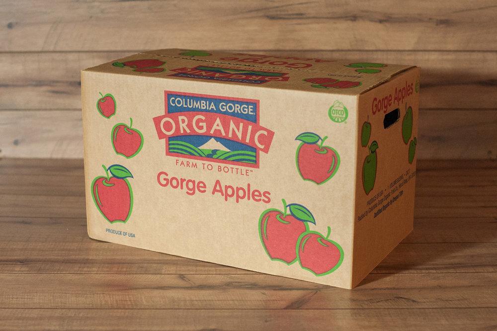 Columbia Gorge Organic -