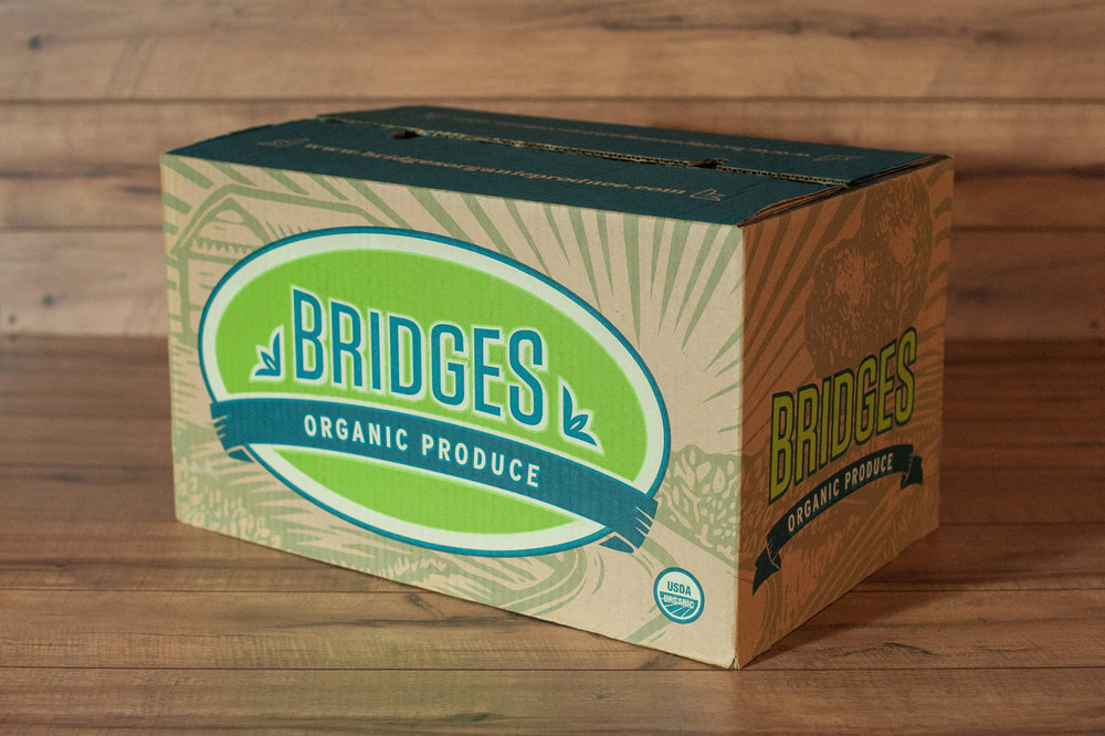 Bridges Organic Produce -