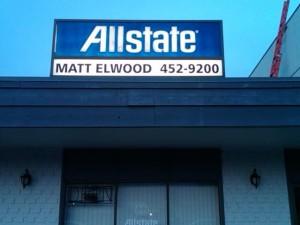 Matt Elwood Allstate Insurance