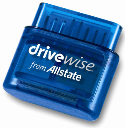 Drivewise By Allstate Insurance Elwood Benefits
