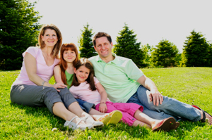 Term Life Insurance for your family