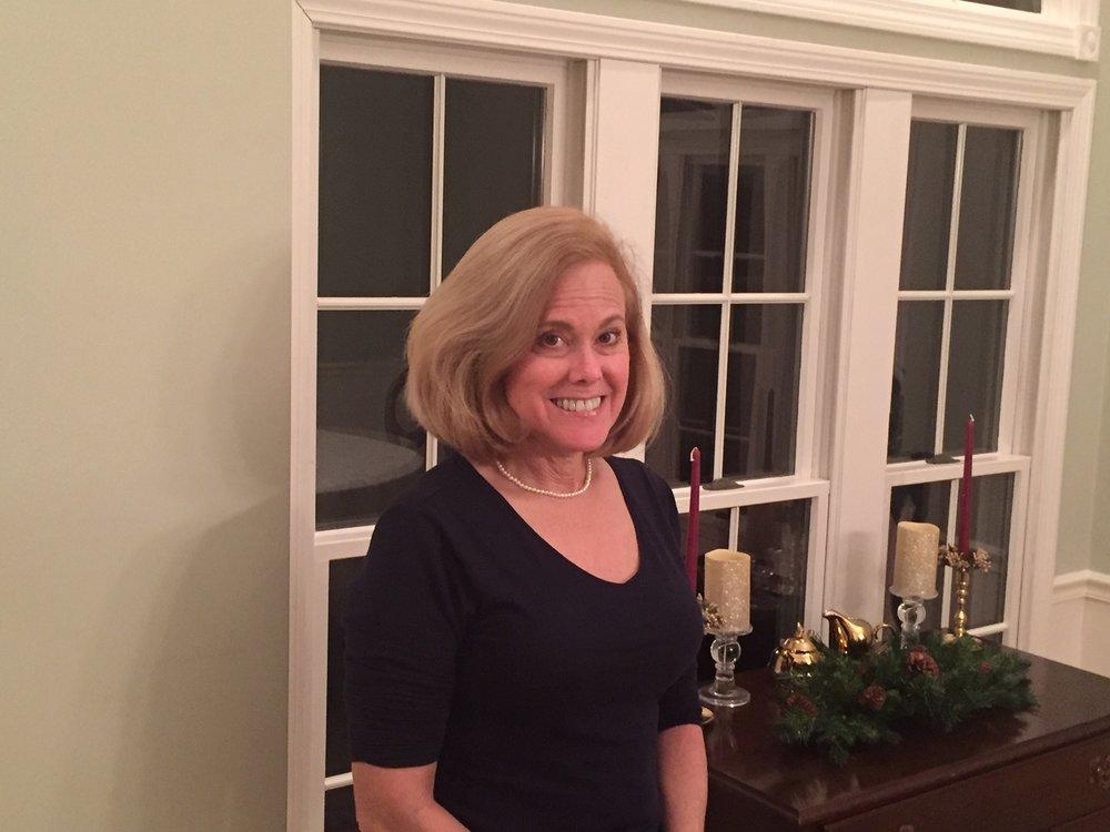 SallyAnne Lund, Shepherd Team Member