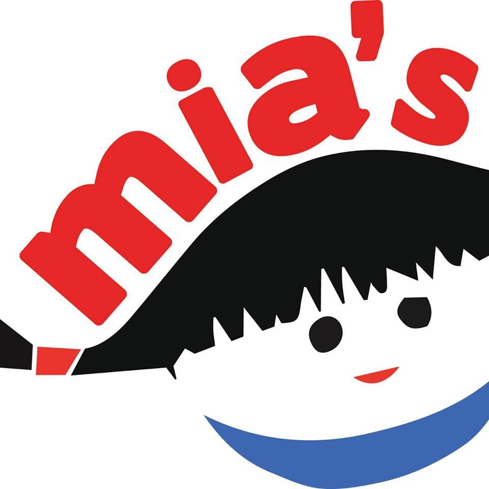 Mia's Springrolls and Sesame Noodles