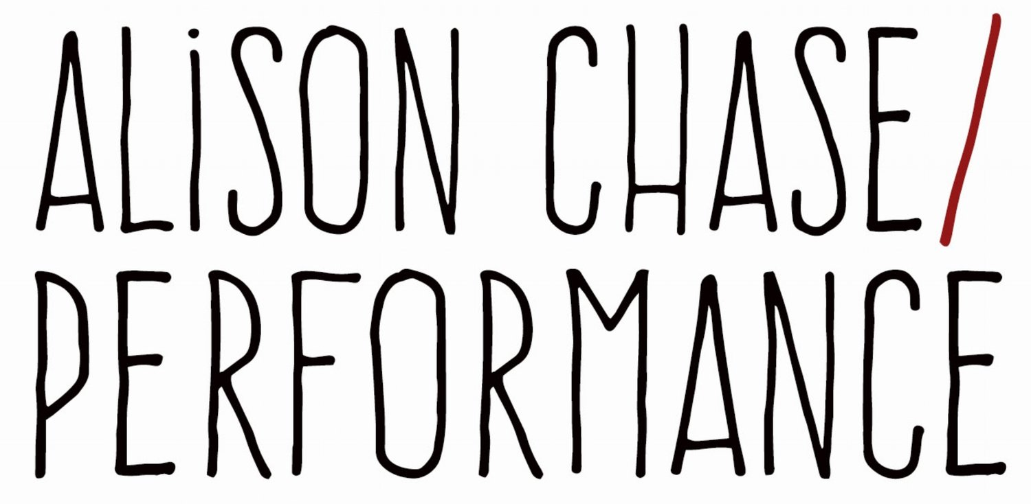 Alison Chase/Performance