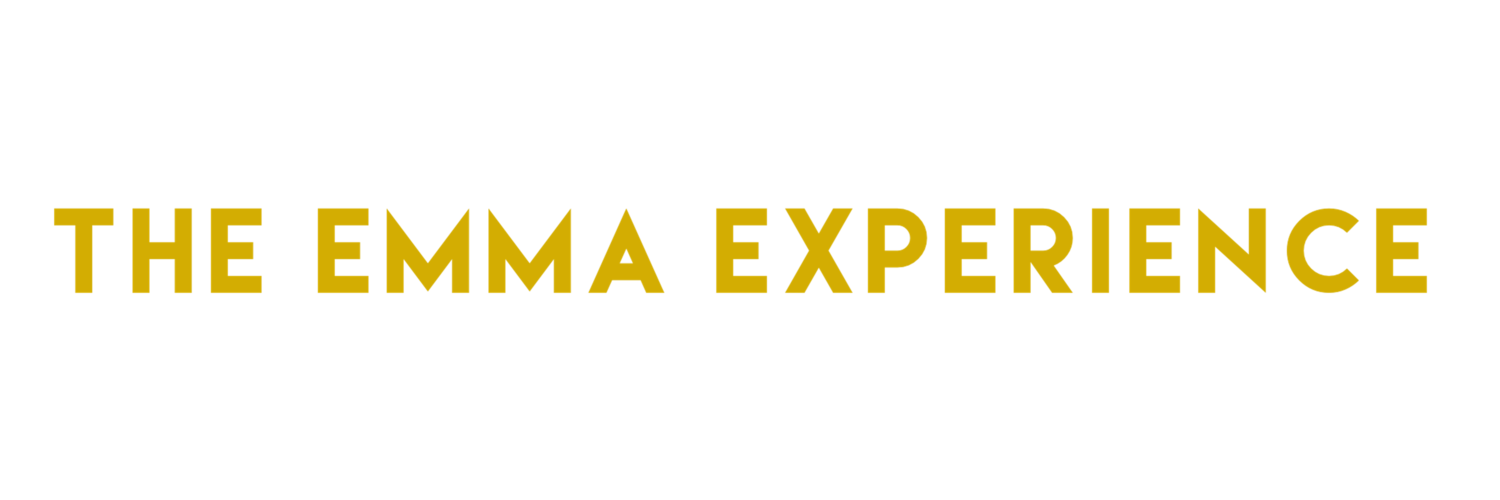 THE EMMA EXPERIENCE