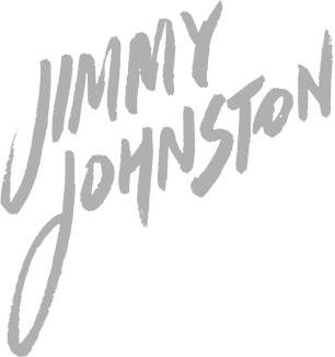 Jimmy Johnston