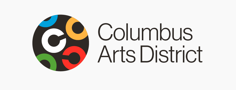 Columbus Arts District Logo