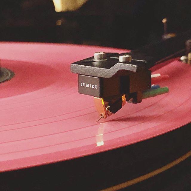 Vinyl dreamteam #sumiko #starling #mofi #ultradeck