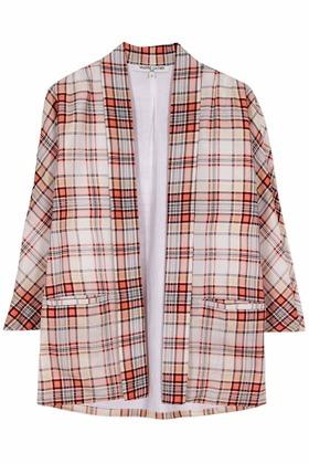 Valentine Gauthier Castletown Jacket.