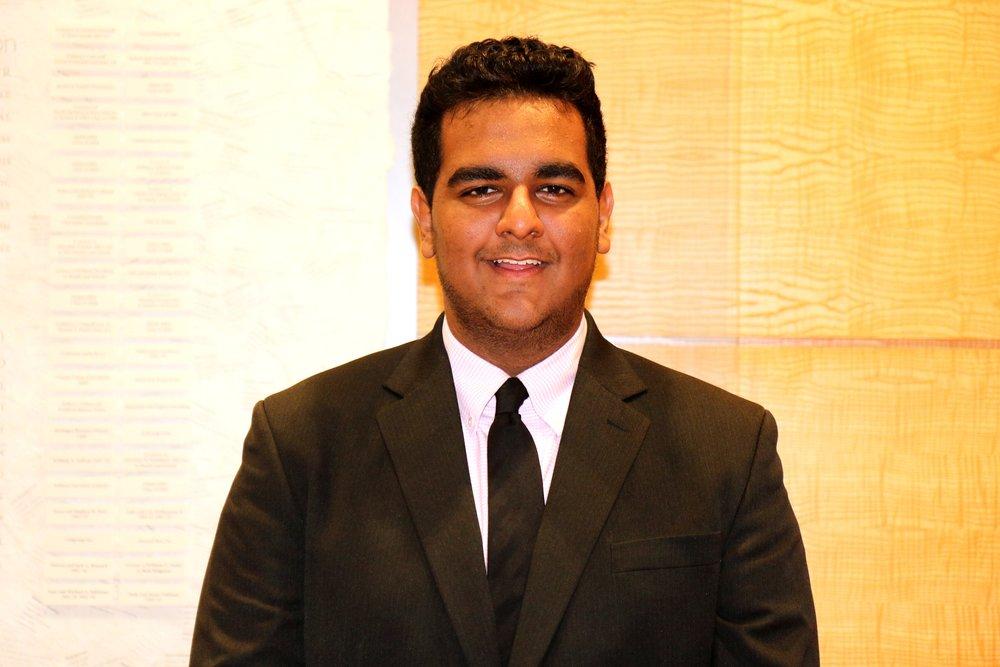 Raj Merchant - raj@detroitden.com