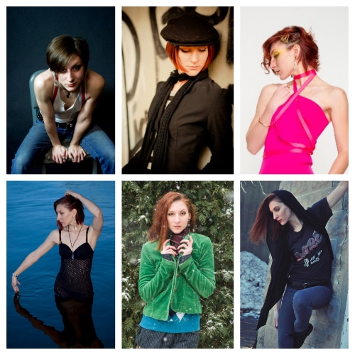 Top row from left to right: Mary Roberts Photography, Bella Donna Photo, Bella Donna Photo; Bottom Row from left to right: Jennifer Mowry Photography, Little Skull Photography, Lauren Farrington Photography