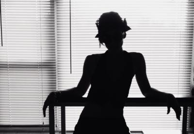 sidebmodeling_film_noir_silhouette