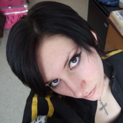 Black hair 2008