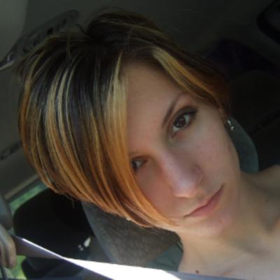Sunset hair 2008