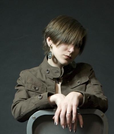 Natural hair color 2011 *Photo credits Mary Roberts