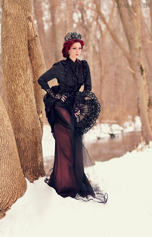 Adam Avid Photography, Stylist: C Loredana Sun