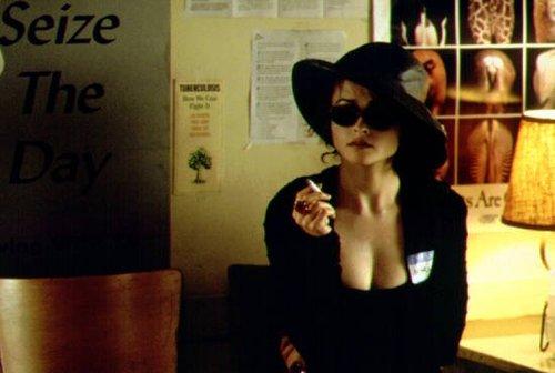Marla Singer - Fight Club