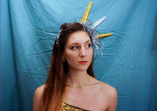 Statement Party Headband