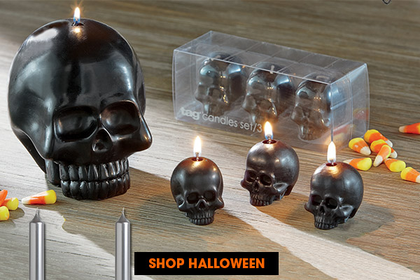 Visit tag for all your #Halloween decoration needs!