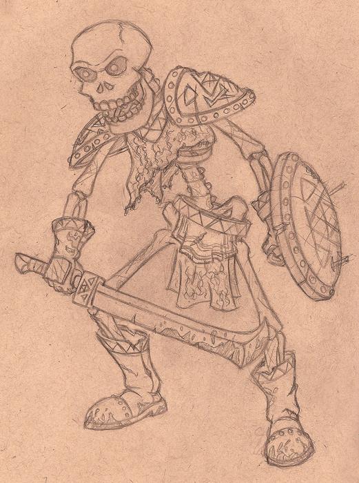 Stalfos Knight
