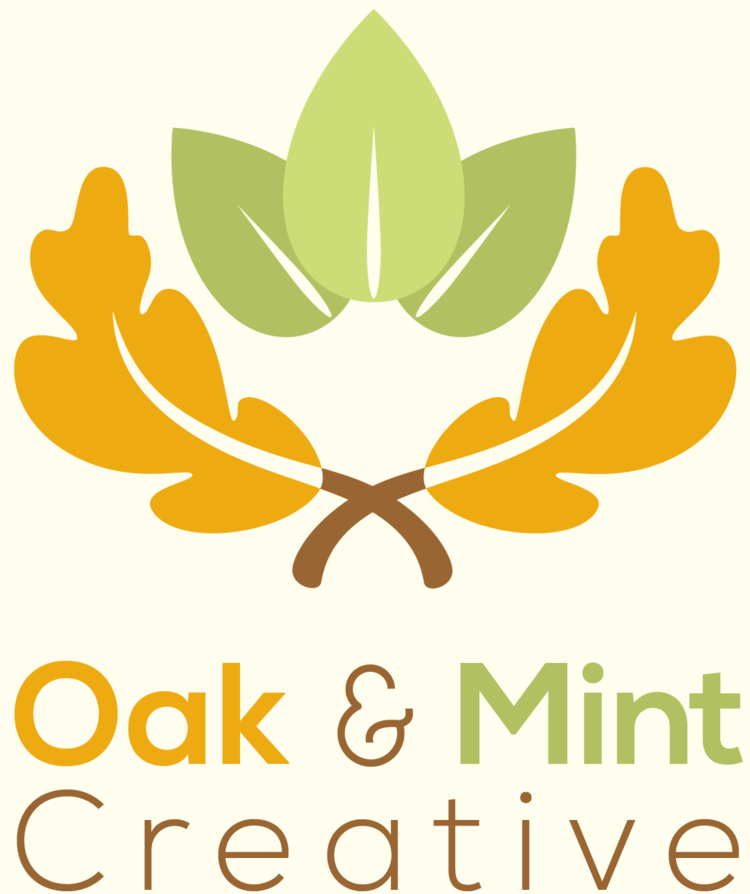 Oak & Mint Creative