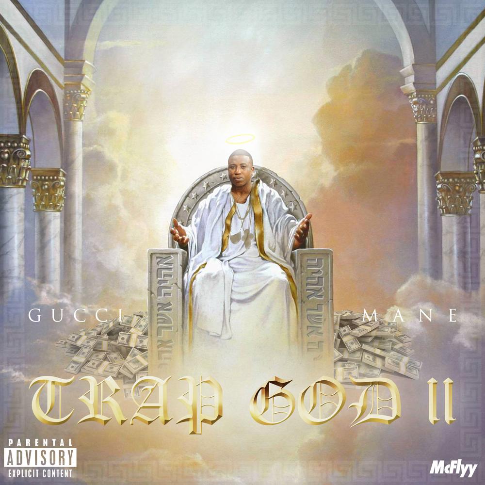 Trap God II