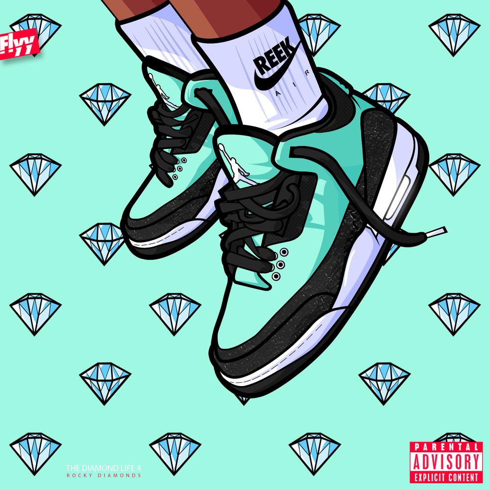 The Diamond Life 4