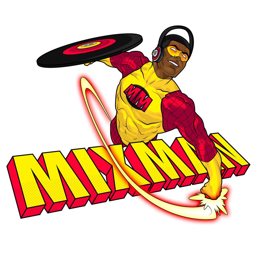 DJ Mixman