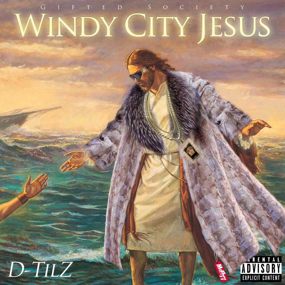 Windy City Jesus