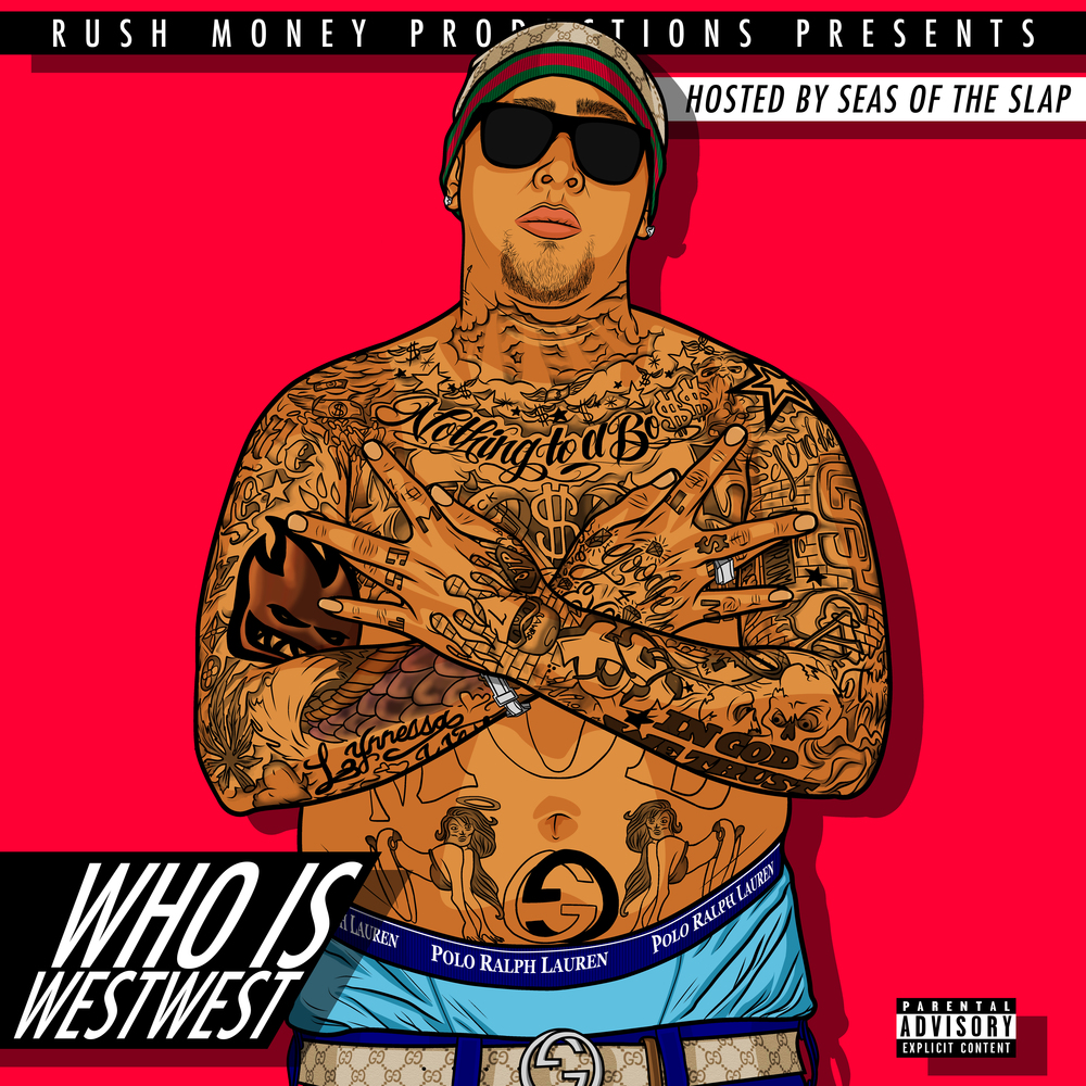 Who Is West West
