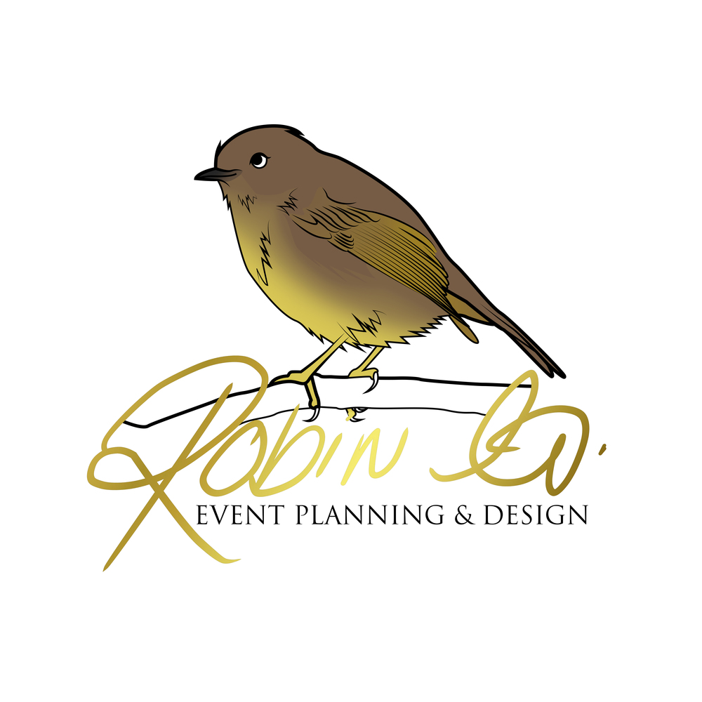 Robin G. Event Planning & Design