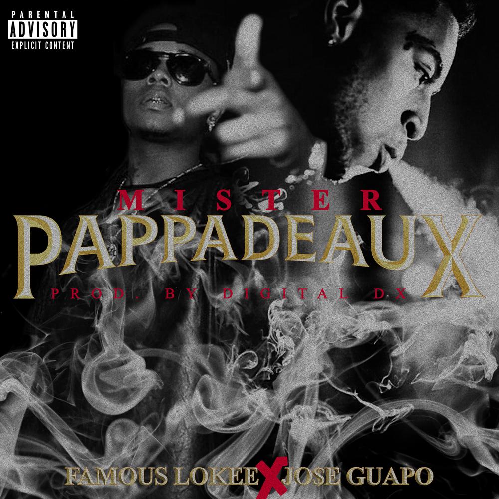 Mister Pappadeaux