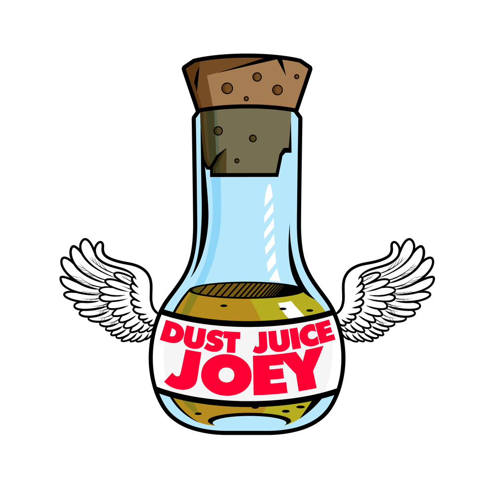 Dust Juice Joey