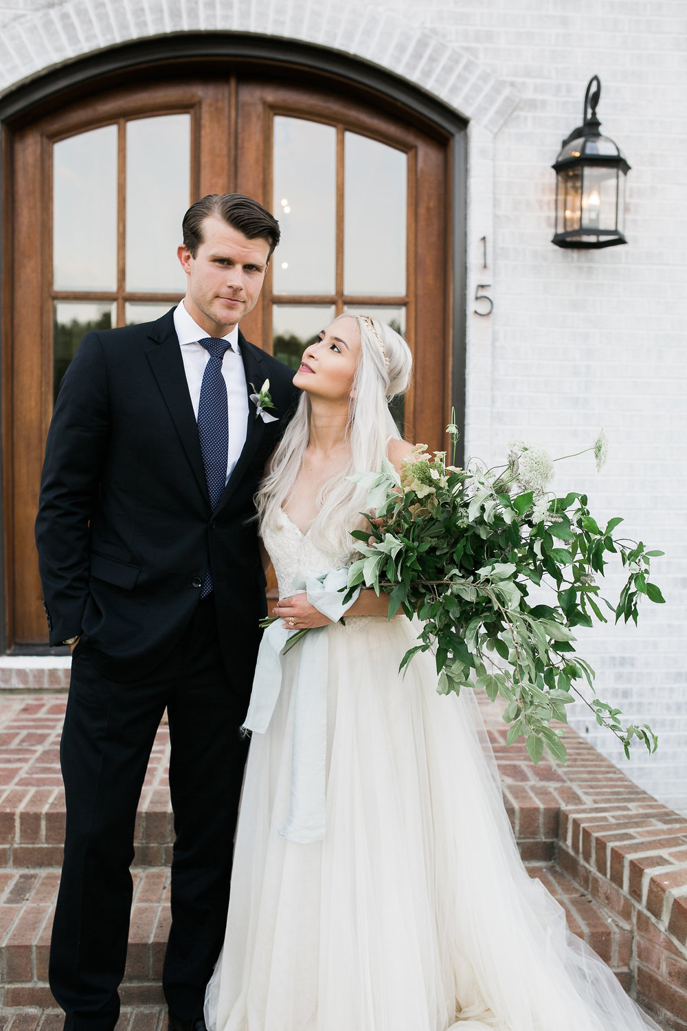 An Intimate Affair Styled Shoot  Photo By Koral Bleu Photography  Featured on Joy Wed
