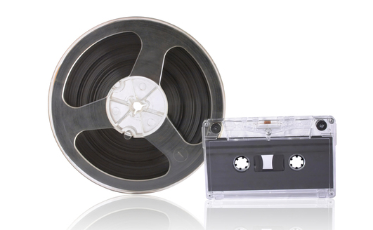 Audio Reels to Mp3,WAV, AIFF, CD Reel $30Cassette $25 -