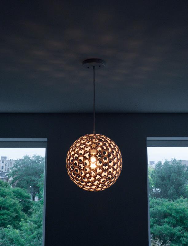 Sidon Pendant Lamp