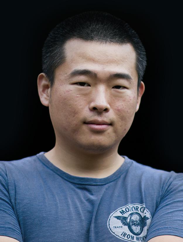 KEE KYUNG | Cinematographer